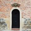 Fassadengestaltung und Renaissance-Portal nach historischem Vorbild