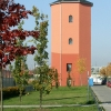 Ehemaliger Wasserturm